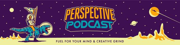 #OnSimplecast Spotlight: Scotty Russell, of Perspective Podcast