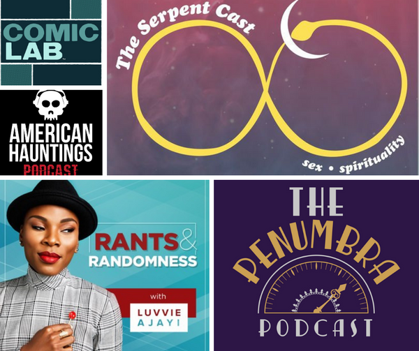 All the Podcasts We Loved In 2018