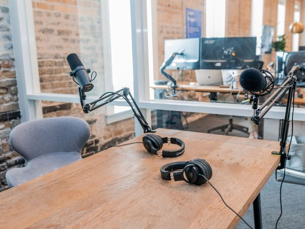 Ask the Experts: How to Produce a Podcast