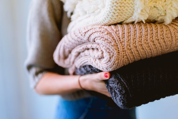 Six Cozy Podcasts for Sweater Weather